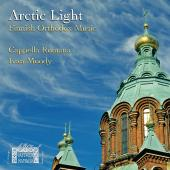 Album artwork for Arctic Light: Finnish Orthodox Music