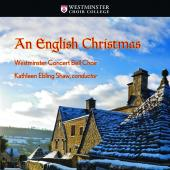 Album artwork for An English Christmas