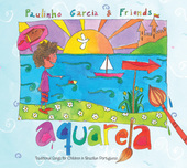 Album artwork for Aquarela
