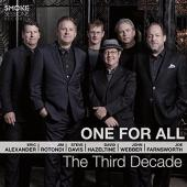 Album artwork for One for All - The Third Decade