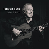 Album artwork for Frederic Hand: Odyssey