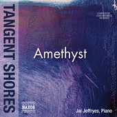 Album artwork for Amethyst - Tangent Shores
