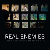 Album artwork for Real Enemies - Darcy James Argue's Secret Society
