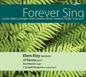 Album artwork for Forever Sing