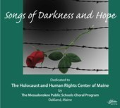 Album artwork for Songs of Darkness and Hope