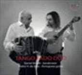 Album artwork for Tango Fado Duo