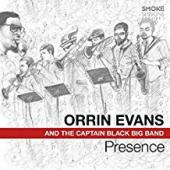 Album artwork for Orrin Evans - Presence