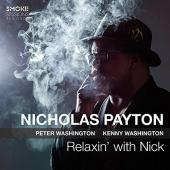 Album artwork for Relaxin' With Nick - Nicholas Payton