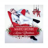 Album artwork for Mario Biondi: Mario Christmas