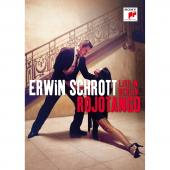 Album artwork for ERWIN SCHROTT - LIVE IN BERLIN ROJOTANGO