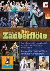 Album artwork for Mozart: Die Zauberflöte