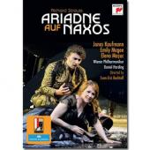 Album artwork for Strauss: Ariadne auf Naxos