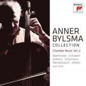 Album artwork for Anner Bylsma Collection - Chamber Music vol.2