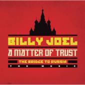Album artwork for A Matter of Trust - The Bridge to Russia / Billy J