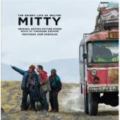 Album artwork for The Secret Life of Walter Mitty - OST