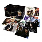 Album artwork for James Galway - The Complete RCA Album Collection