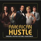 Album artwork for American Hustle OST