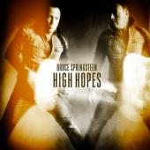 Album artwork for Bruce Springsteen / High Hopes (deluxe)