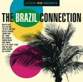 Album artwork for The Brazil Connection