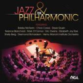 Album artwork for Jazz and the Philharmonic