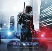 Album artwork for RoboCop 2014 OST