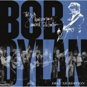 Album artwork for Bob: Dylan: 30th Anniversary Concert Celebration [
