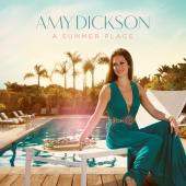 Album artwork for A Summer Place / Amy Dickson