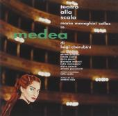 Album artwork for Cherubini: Medea / Callas, Scotto, Serafin