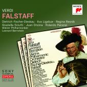 Album artwork for Verdi: Falstaff / Fischer-Dieskau, Ligabue, Resnik