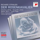Album artwork for R. Strauss: Der Rosenkavalier / Ludwig, Jones