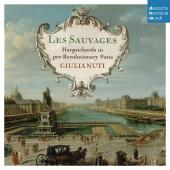Album artwork for Les Sauvages - Harpsichords in Pre-Revolutionary P