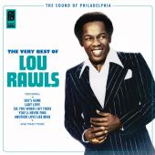 Album artwork for The Very Best of Lou Rawls