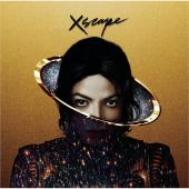 Album artwork for MICHAEL JACKSON: XSCAPE