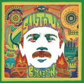 Album artwork for Santana - Corazon