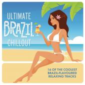 Album artwork for Ultimate Brazil Chillout