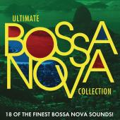 Album artwork for Ultimate Bossa Nova Collection