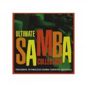Album artwork for Ultimate Samba Collection