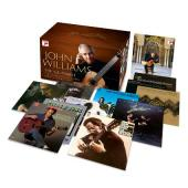 Album artwork for John Williams - Guitarist (The Complete Columbia A
