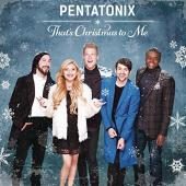 Album artwork for PENTATONIX: THAT'S CHRISTMAS T