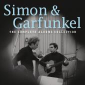 Album artwork for COMPLETE ALBUMS COLLECTION / Simon & Garfunkel