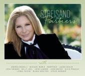 Album artwork for Barbra Streisand: Partners (Deluxe)