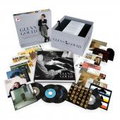 Album artwork for Glenn Gould Remastered - Complete Columbia Collect
