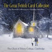 Album artwork for The Great British Carol Collection