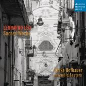 Album artwork for Leonardo Leo - Sacred Works