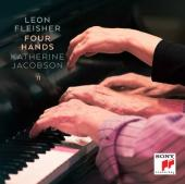Album artwork for Leon Fleisher / Katherine Jacobson: Four Hands