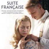 Album artwork for Suite Francaise OST