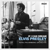 Album artwork for Elvis Presley - If I can Dream