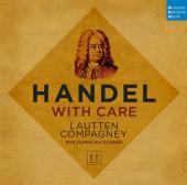 Album artwork for Handel with Care