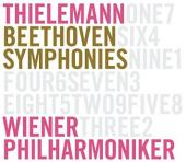 Album artwork for Beethoven: Symphonies - Thielemann