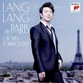 Album artwork for LANG LANG IN PARIS (2 CDS + DVD)
